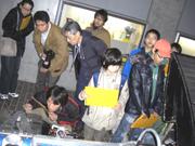 江東区 環境学習情報館 見学講習会開催