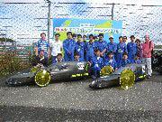 Honda エコマイレッジチャレンジ 2010 第30回全国大会
