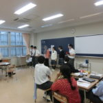 1年生英語コース 国内留学!