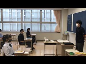 LHR 英語コース初の試み
