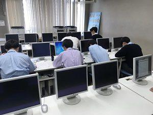電気通信設備工事担任者(DD第三種・AI第三種)